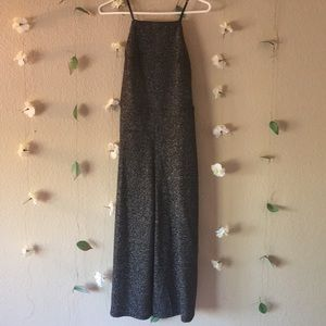 """""""Class For Days"""" sparkly romper"""